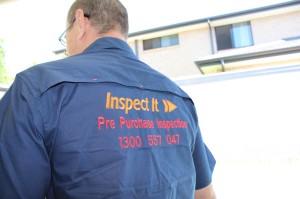 Inspect It rear inspector logo